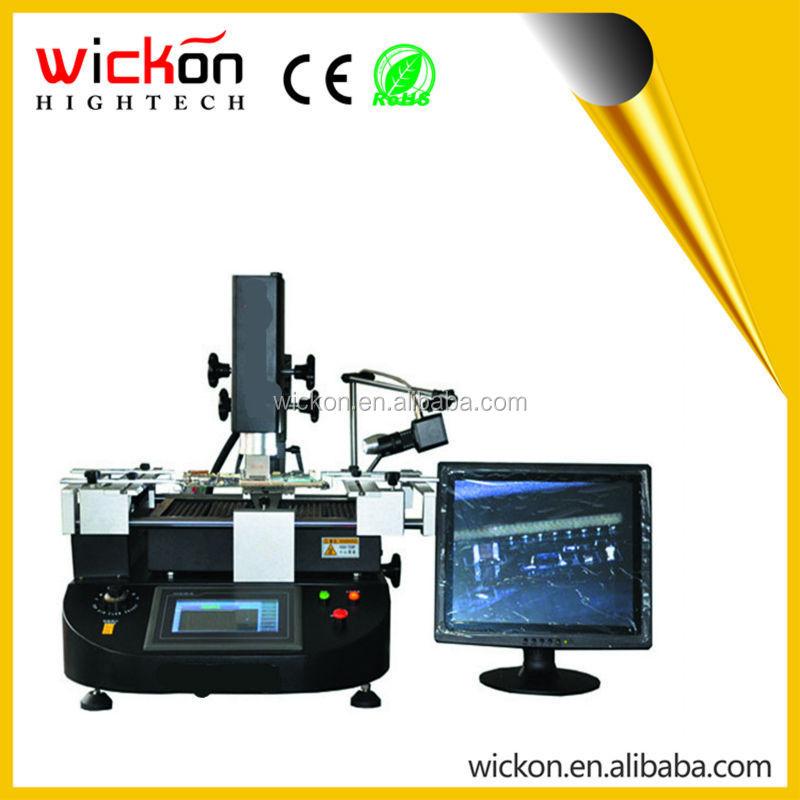 wickon bga soldering machine best bga rework station 4860 soldering iron price repair laptop. Black Bedroom Furniture Sets. Home Design Ideas
