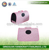 Aimigou Wholesale Pet Carrier Cardboard Box & Folding Lovable Pet Dog Luggage Carrier