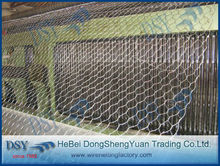 hot dipped galvanized gabion box / welded gabion / gabion baskets credit insurance by China Alibaba