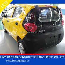 professional adult electric car / electric transportation vehicle for sale