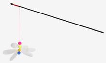Da Bird REFILL feather Go Cat wand cat kitten fun interactive toy