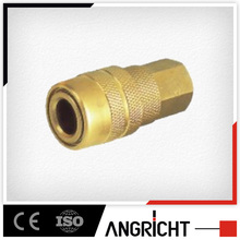 C101 China Supplier USA industrial type female/male coupler