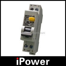 high quality earth leakage circuit breaker for australia market with SAA approval