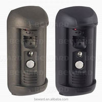 office furniture system office intercom video intercom phone with night vision function