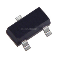 MMBT3904W, SOT-323, General Purpose Transistor NPN Epitaxial silicon Transistor