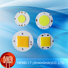 240-400lm 5 watt High Power Warm White Led Diode