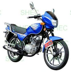Motorcycle 150cc off road motorcycle double muffler best-selling 200cc dirt bike