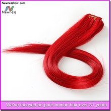 Remy hair extension 70cm clip on hair extensions highest rated clip in hair extensions
