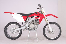 250CC 4 valve zongshen engine NC250 dirt bike