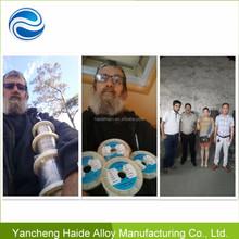 Nickel Chromium Resistance heating Wire, Nichrome 60, 28 AWG