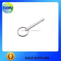 2015 high quality safety lock pin types locking pins spring lock pin