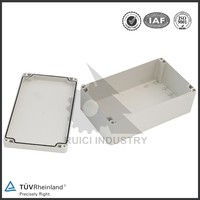 IP65 plastic waterproof electrical junction box waterproof box