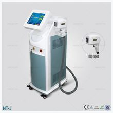 popular NO PAIN epilator diode laser Chest