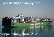motorcycle bulk sea freight service skype daicychen1212