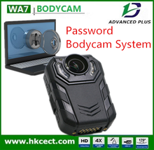 Ambarella A7LA50 action camera security camera system 1080p/1296P/720P waterproof 64GB Max