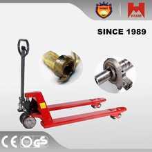 Hydraulic Hand Pallet Truck construction carretillas de albanil