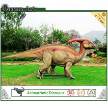Amusement Park Dinosaur Supplies