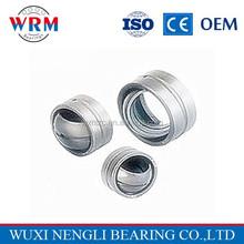 2015 SUPPLY WRM GRAND bearingsnew spherical plain bearing/rod end BALL bearing for engineering machine GE50ES