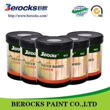 hot selling furniture water based wood paint