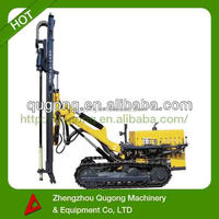 High pressure horizontal used borehole drilling machine for sale