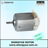mini electric vibrator motor FA130