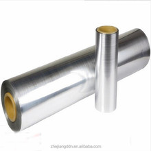 Plastic CPP film for aluminumed