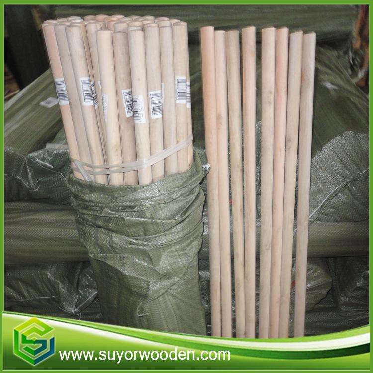 Деревянный Круглый эвкалипта древесины stick
