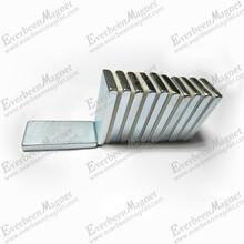 block neodym magnet for wind generator