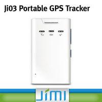 2015 JIMI Top Ten Mini Long Life Battery GPS Tracker