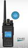 IP 67 waterproof GPS DMR radio MD-390 ! TYT Compatible with MOTOTRBO Tytera MD-390 digital radio transmitter