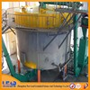 CE ISO 50-1000 t/d soyabean oil extraction machine used in oil extraction plant