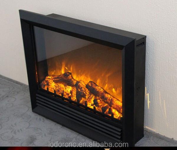 China decor flame modern design electric fireplace buy for Decor flame electric fireplace