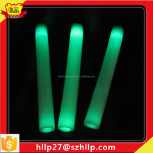 Event & Party Supplies Type Party and Events Occasion LED Foam Stick with Customized Logo Wholesale Party Supplies China