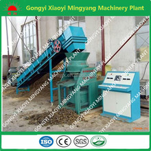 Client highly speaking of Simple to operate briquette pellet machine 0086-13838391770