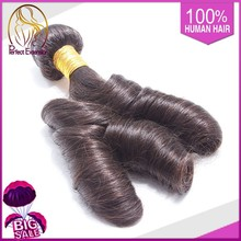 Top Selling Products Intact Cuticle Virgin Brazil Hair