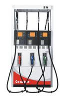 multi products ZVA nozzle Asco solenoid fuel pump