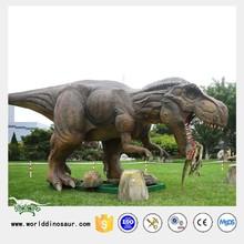 High Quality Life-Size T-rex Dinosaur
