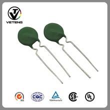 1.5d-15 ntc termistor de la serie sck