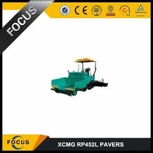 45M mini asphalt paver for sale XCMG RP452L