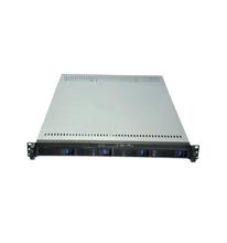 1U nas case ITX for server