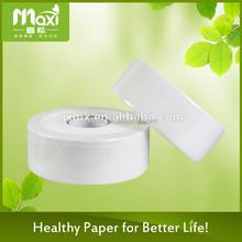 Top Sales tissue paper jumbo rolls / recycled jumbo roll tissue
