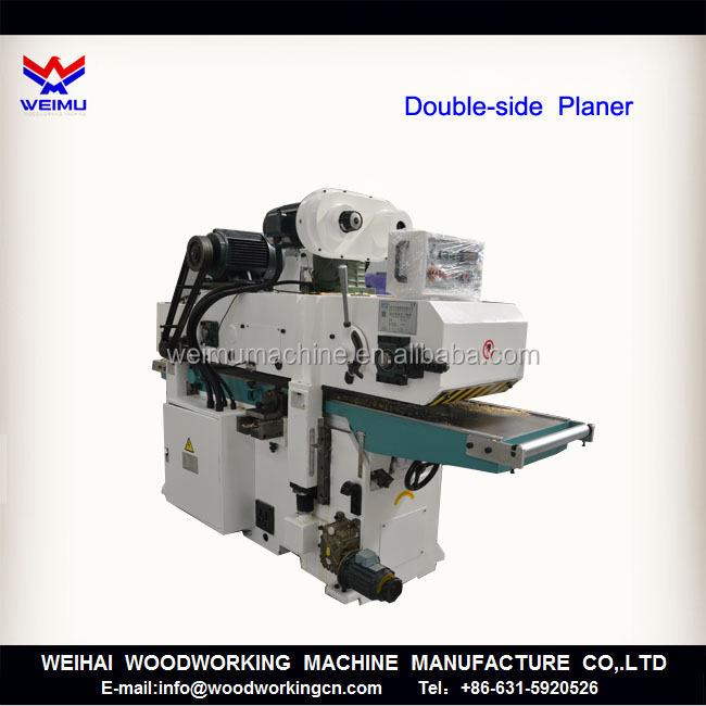 woodworking planer machine