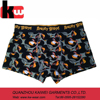 Comfortable Design Customized Elastic Band Underwear,Boxers for Teen BOYS