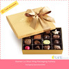 High End Luxury Cookies Box Packaging For Sweet Chocolate