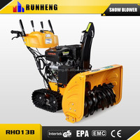 Better Price Gas Powered Electric Snow Cleaning Machine