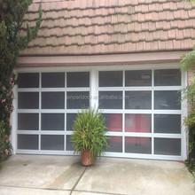 Easy to fix garage door barn sliding style garage doors