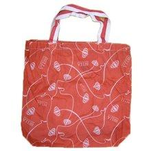 2011 popular Polyester tote bag