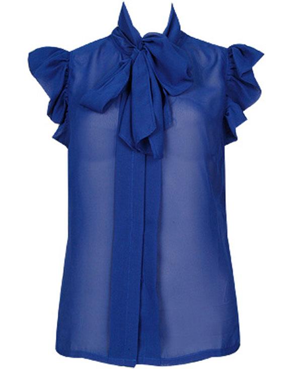 Блузки из шелка сшить своими руками