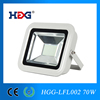 70w led flood light outdoor factory supply