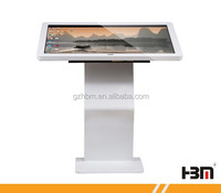 """42"""" Nextwork /Wifi/3G LED/LCD advertising touch screen,advertising player"""